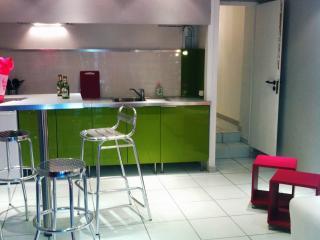 Modern studio refait à neuf 2p - Montpellier vacation rentals