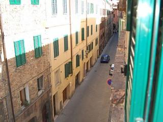 Romantic House in Siena with Television, sleeps 2 - Siena vacation rentals