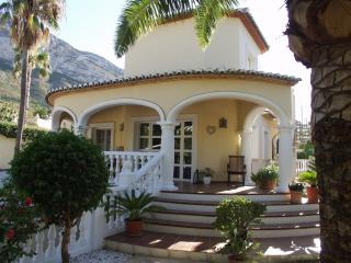Montgo Denia - Denia vacation rentals