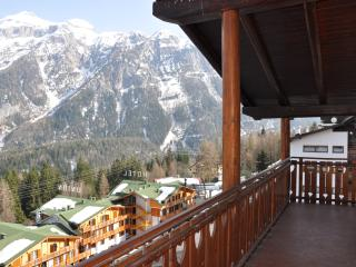 Comfortable 2 bedroom Apartment in South Tyrol with Television - South Tyrol vacation rentals