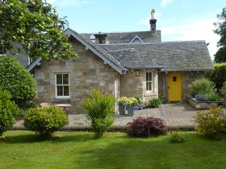 Perfect 1 bedroom Lower Largo Cottage with Internet Access - Lower Largo vacation rentals