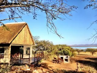 Nice 4 bedroom Tented camp in Lavumisa - Lavumisa vacation rentals