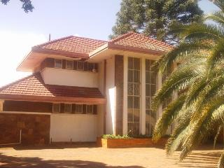 3 bedroom House with Internet Access in Bulawayo - Bulawayo vacation rentals