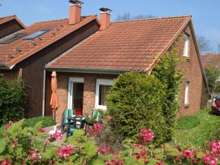 Nice House with Deck and Satellite Or Cable TV - Ostseebad Boltenhagen vacation rentals