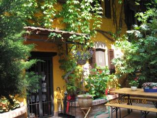 Nice Condo with Internet Access and Wireless Internet - Mediglia vacation rentals