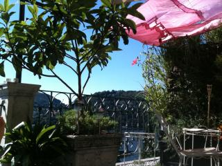 beautiful house with terrace in front of the lake - Como vacation rentals