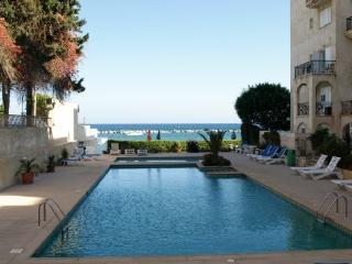 2-bdr. ap. Les Serenes 208 - Limassol vacation rentals