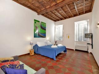 Rome Unique Navona Eligio 1 bedroom - Rome vacation rentals