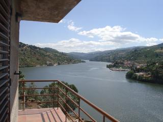 Splendid views, in front Douro River - Ancede vacation rentals