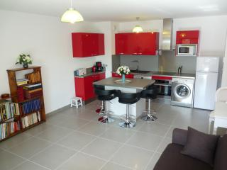 Appartement climatisé dans résidence F323 - Saint-Maxime vacation rentals