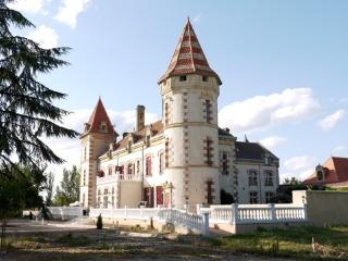 Nice 4 bedroom Chateau in Espalais with Internet Access - Espalais vacation rentals