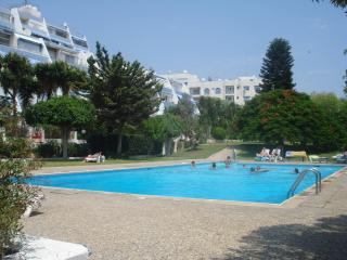 Amathusia Beach Apts, LA13 - Limassol vacation rentals