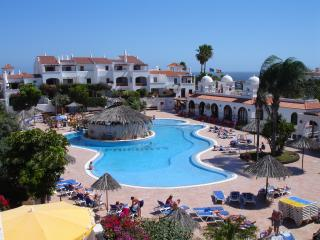 Luxury two bedroomed / two bat - Tenerife vacation rentals