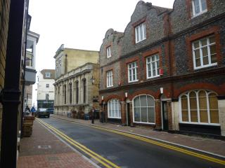 Terrace House, King Street, Old Town, Margate - Margate vacation rentals