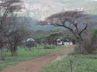 Royal Jozini Ekuthuleni Lodge - Lavumisa vacation rentals