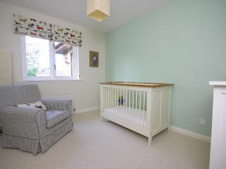 Tomanour, Comrie - family holiday home - Comrie vacation rentals