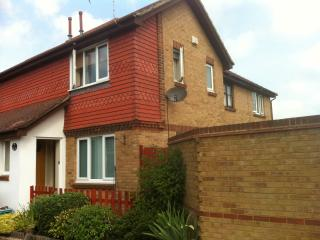 1 Bedroomed House  with garden in Paddock Wood - Tonbridge vacation rentals