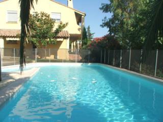 Villa Ecluses mediteranee with seaviews - Portiragnes vacation rentals