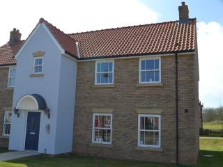 Roebuck Apartment - Filey vacation rentals