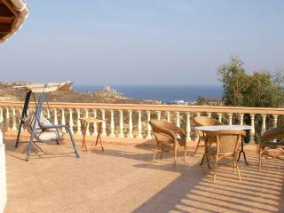 Fabulous private villa, sleeps 8-16, free Wi-Fi - Kefalos vacation rentals