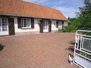 Nice 3 bedroom Hesdin House with Satellite Or Cable TV - Hesdin vacation rentals