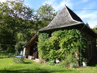 Comfortable Gite in Conques with Microwave, sleeps 3 - Conques vacation rentals
