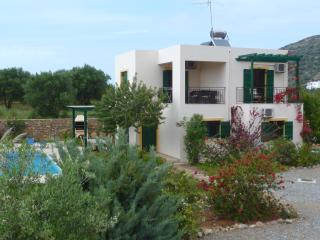 Cozy 3 bedroom House in Sissi - Sissi vacation rentals