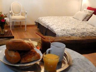 Nice 1 bedroom Guest house in Fontainebleau - Fontainebleau vacation rentals
