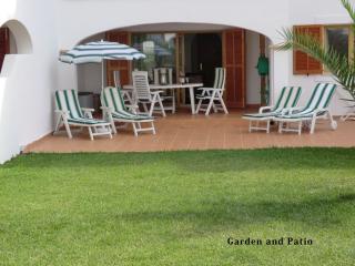 Cala d'Or 2-bed Garden Apartment Bella Luna - Cala d'Or vacation rentals