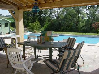 Charming Gite with Internet Access and Satellite Or Cable TV - Marsac vacation rentals