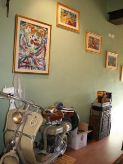 Nice B&B with Television and Central Heating - Monzambano vacation rentals