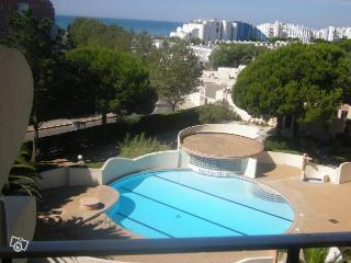Envie d'escapde à 2 STUDIO piscine parking 2mn pla - La Grande-Motte vacation rentals