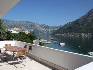 Nice Condo with Internet Access and A/C - Kotor vacation rentals
