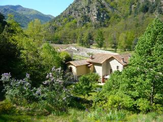 Comfortable Condo with Internet Access and Satellite Or Cable TV - Vernet-Les-Bains vacation rentals