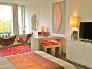 Nice Condo with Internet Access and Dishwasher - Düsseldorf vacation rentals