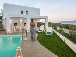 Elea Villas, a modern sea view villa for 10x - Chania Prefecture vacation rentals