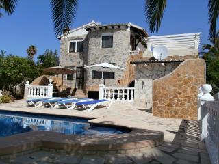 Aaron - Moraira vacation rentals