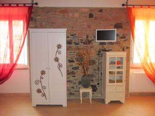 1 bedroom Condo with Short Breaks Allowed in Castelnuovo di Val di Cecina - Castelnuovo di Val di Cecina vacation rentals