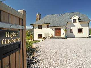 Higher Gitcombe B&B - Family Suite -near Dartm - Dartmouth vacation rentals