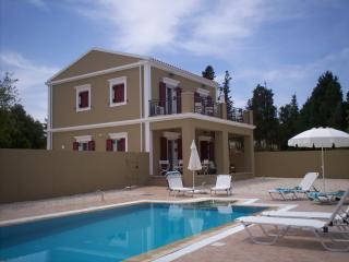 Dafnoudi House - Fiscardo vacation rentals