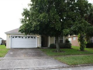 Very spacious vacation home, 3 miles from Disney, private pool, free Wi-Fi - Four Corners vacation rentals
