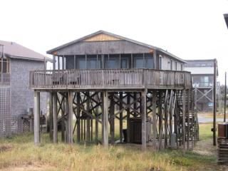 3 bedroom House with Internet Access in Hatteras - Hatteras vacation rentals