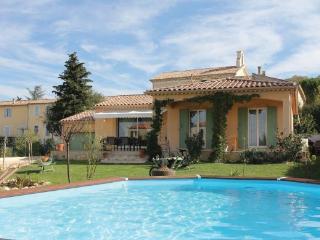 Nice 3 bedroom Villa in Brouzet-les-Ales - Brouzet-les-Ales vacation rentals