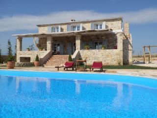Zadar Villa with pool Angelica - Zadar vacation rentals
