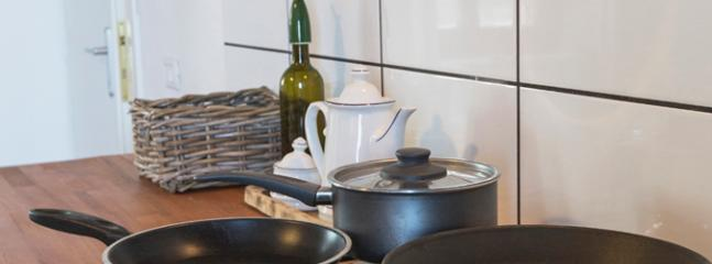 2 Room apartment in refurbished countryhouse - Frassinello Monferrato vacation rentals