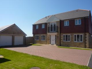 6 bedroom House with Deck in Beadnell - Beadnell vacation rentals