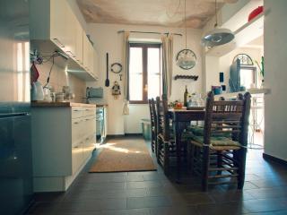 casa del cuore appartamento uso esclus. free wifi - Reggio di Calabria vacation rentals