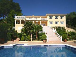 Villa Panorama - Torremolinos vacation rentals