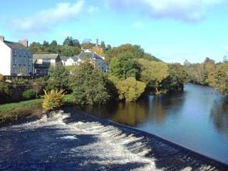 """River View"" Blairgowrie - Blairgowrie vacation rentals"