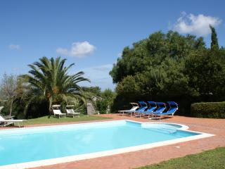 Villa Il Tramonto- Not available for New Years Eve - Alghero vacation rentals